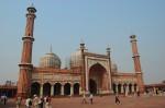 Moscheea Jama din New Delhi