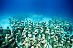 Muzeul Subacvatic din Cancun, Silent Evolution