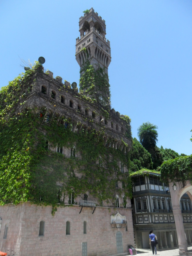 Palazzo Vecchio în Shenzen
