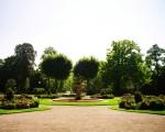 Parcul Orangerie, Strasbourg