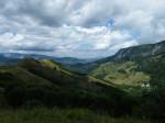 Peisaj din Munții Apuseni