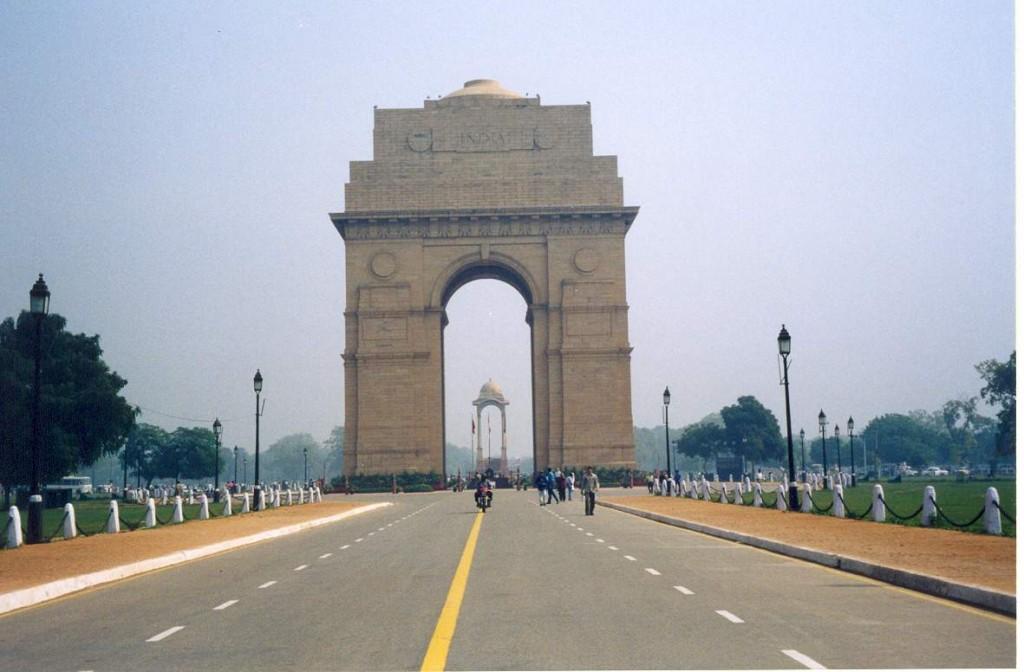 Poarta Indiei