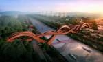 Podul înnodat din China