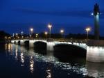 Podul Ushakovskij, Râul Neva, Saint Petersburg