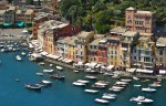 Portofino, viu și plin de culoare