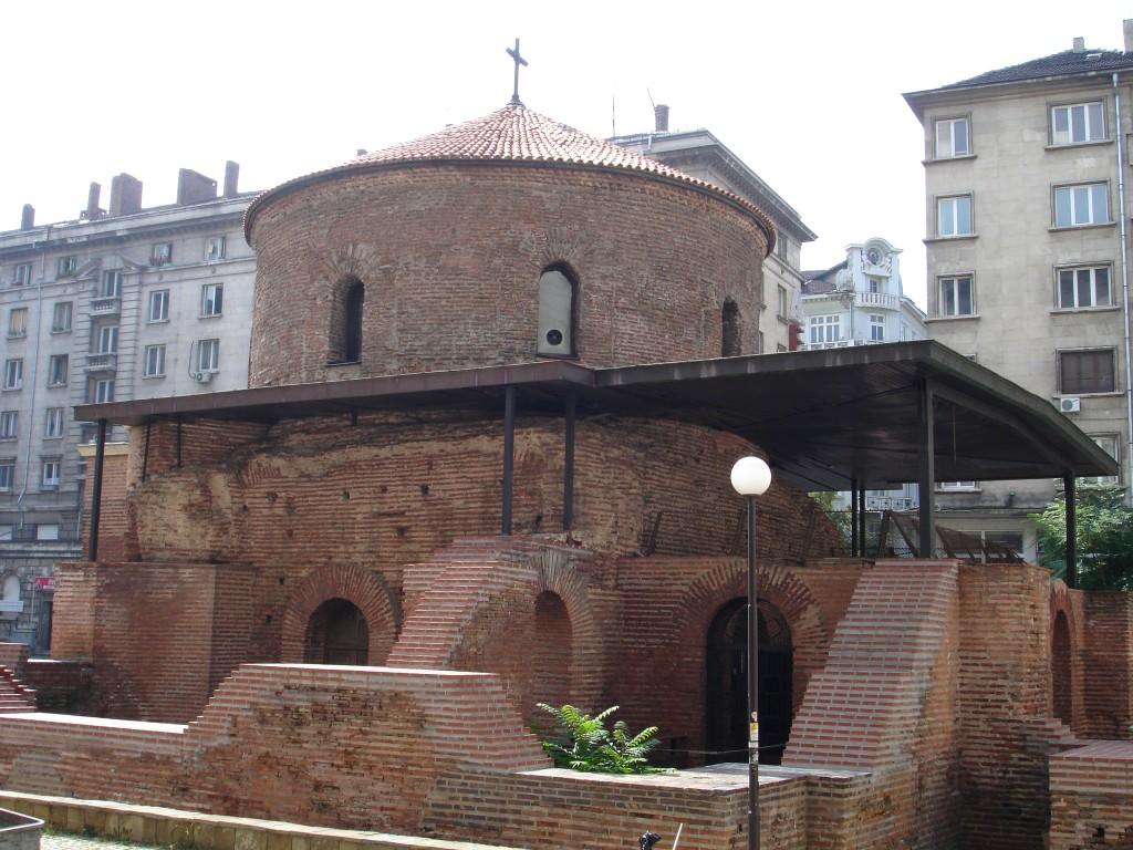 Sofia, Biserica Sfântul Gheorghe