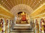 Sri Lanka, Templul Dintelui