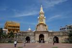 Turnul cu Ceas, Cartagena