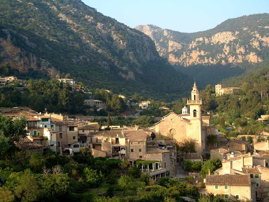 Valldemosa, Palma, Mallorca