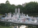 Windows of the World, aici turnurile gemene nu s-au prăbușit iar insula Manhattan arată mai bine ca niciodată