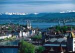 Zürich, Elveţia