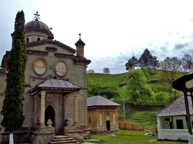 Mănăstirea Stănişoara