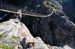 Trift Bridge, Elveţia