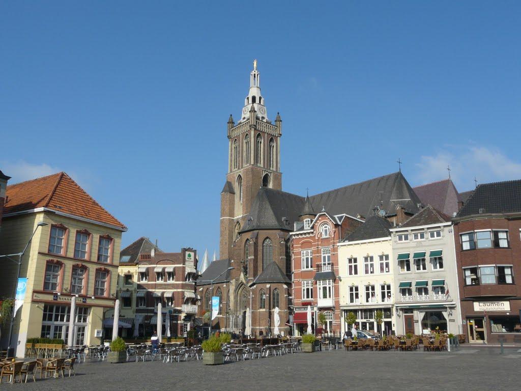 Catedrala St. Christoffel, Roermond