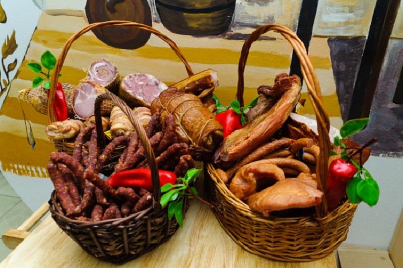 Bucovencele sunt specialiste în prepararea bucatelor tradiționale