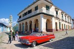 Cartier mărginaș din Havana