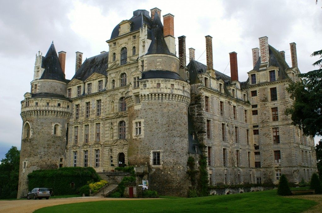 Castelul Brissac