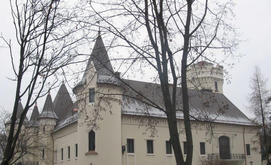 Castelul Karoli