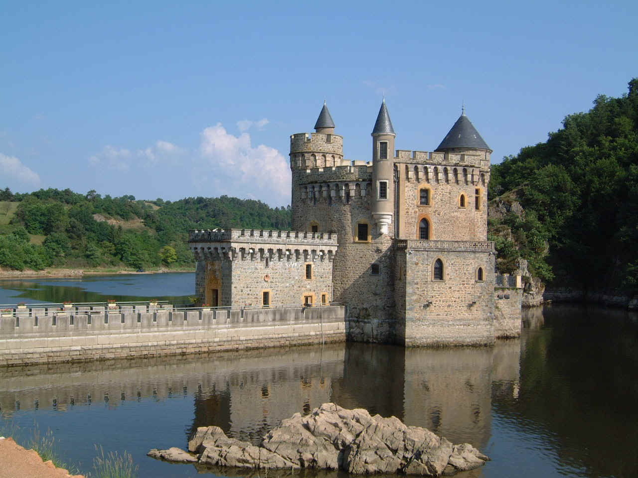 Castelul Amboise