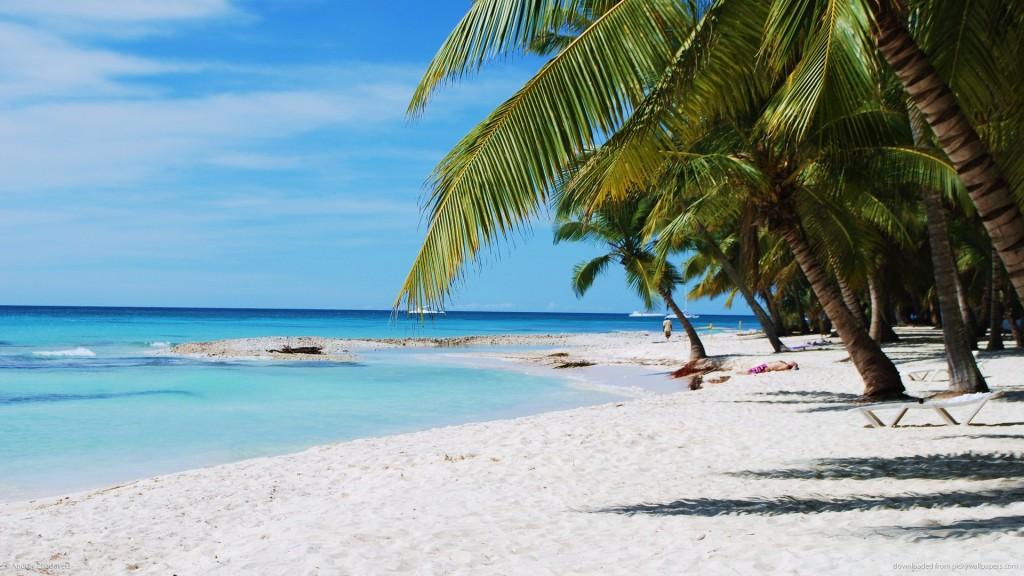 Coasta Republicii Dominicane