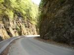 Drumul spre Izbucul Cernei