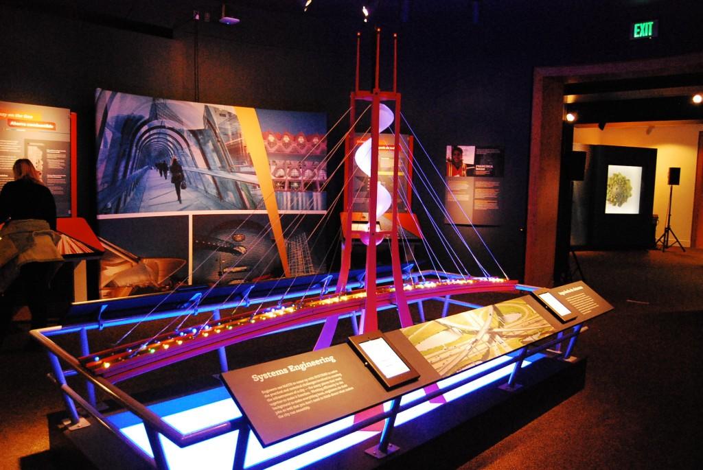 Expoziție tehnologică
