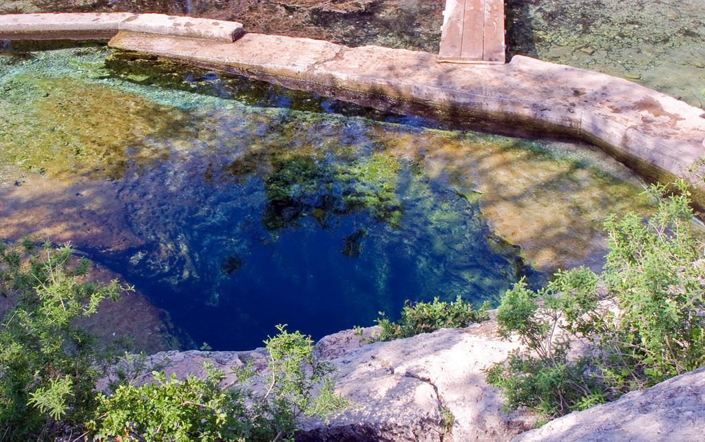 Fântâna lui Iacob, unul dintre cele mai periculoase locuri de pe Pământ
