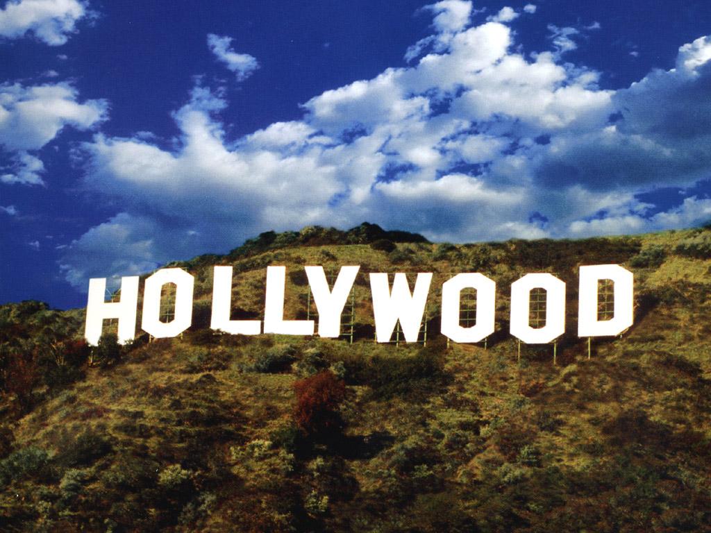 Hollywood, unul dintre cele mai faimoase semne din lume