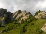 Imagine grăitoare din Munții Ciucaș