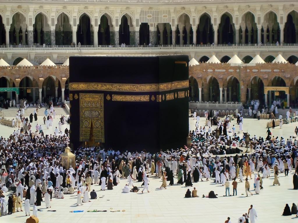 Inima Moscheei Sfinte