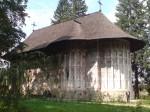 Mânăstirile din Nordul Moldovei, Humor