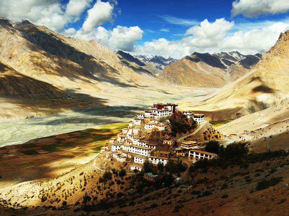 Mănăstirea Ki