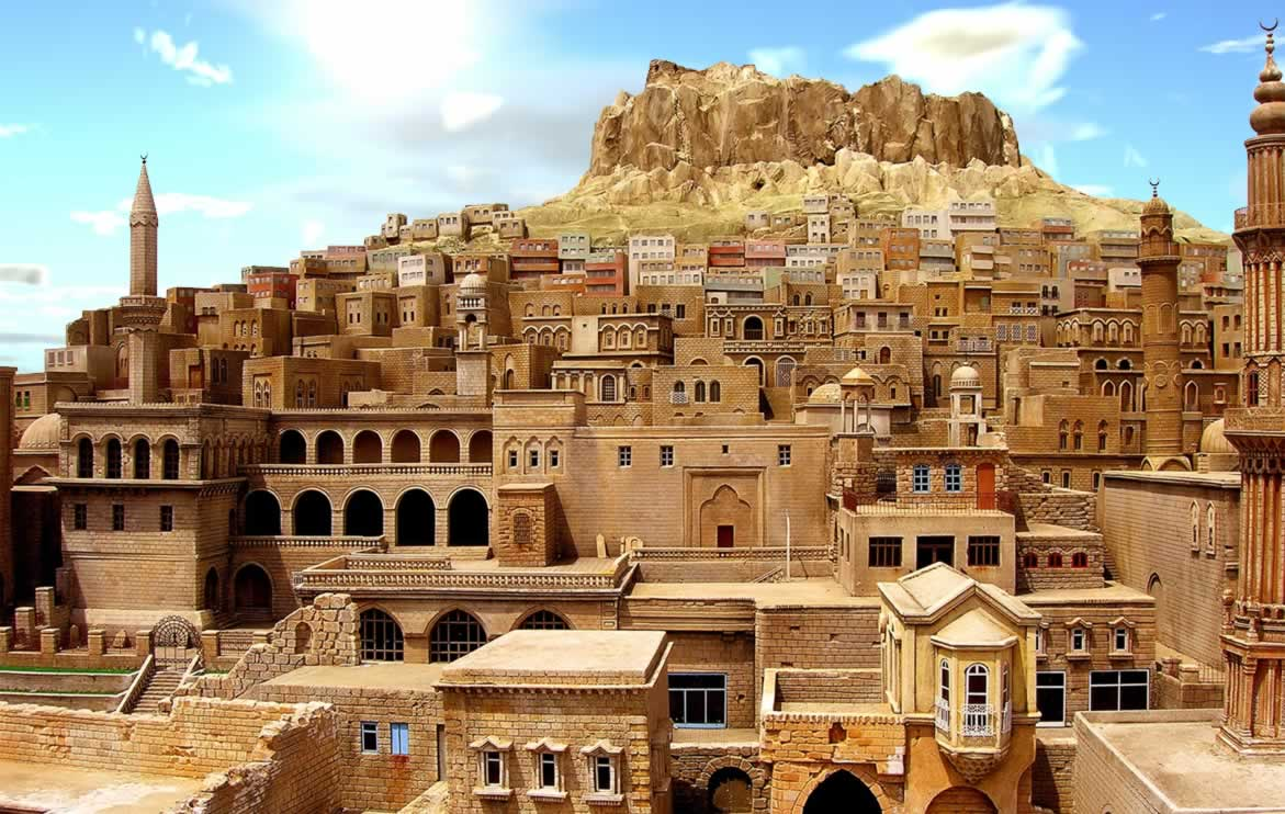 Mardin, Turcia