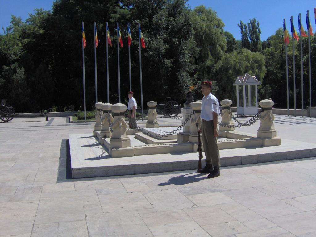 Mormântul Eroului Necunoscut