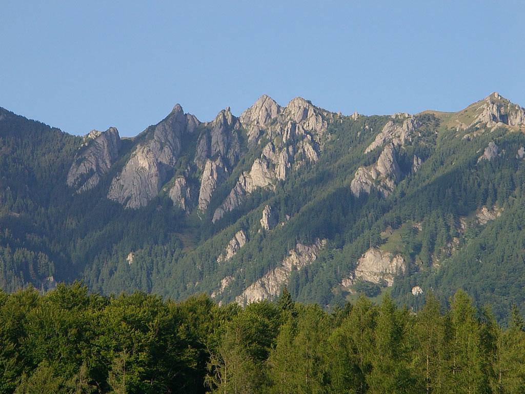 Munții