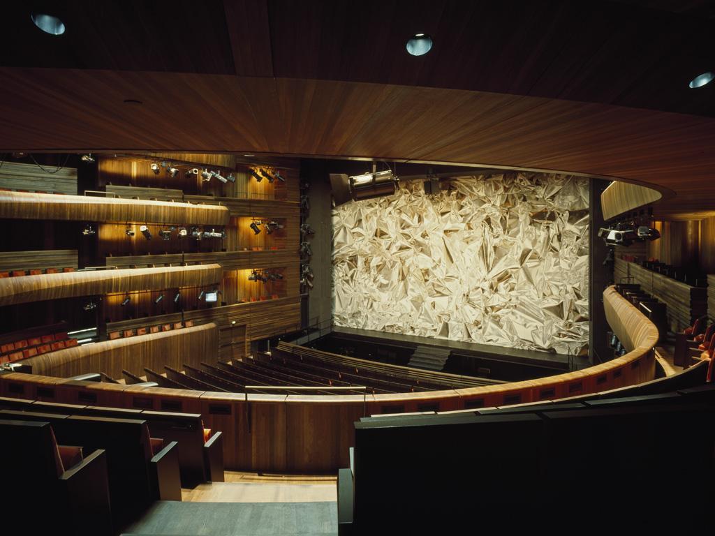 Sala principală de spectacole