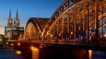 Podul Hohenzollern, Koln