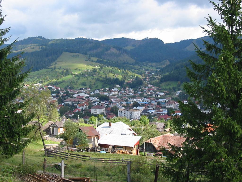 Raiul la români, Câmpulung Moldovenesc