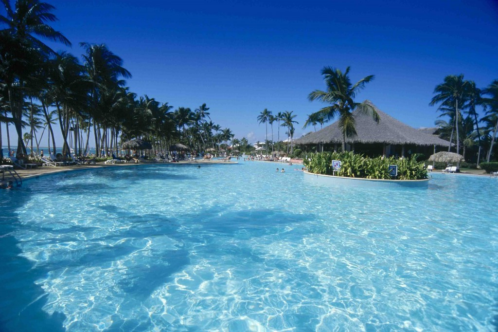 Republica Dominicană, un colț de paradis