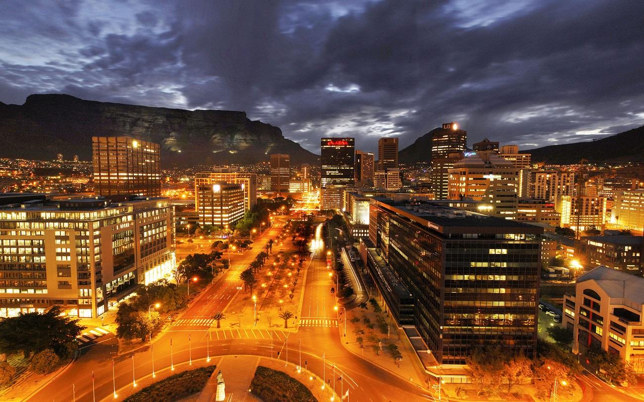 Strada Adderley, Cape Town