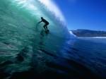 Surfing pe apele din regiunea Norfoek, Cape Town