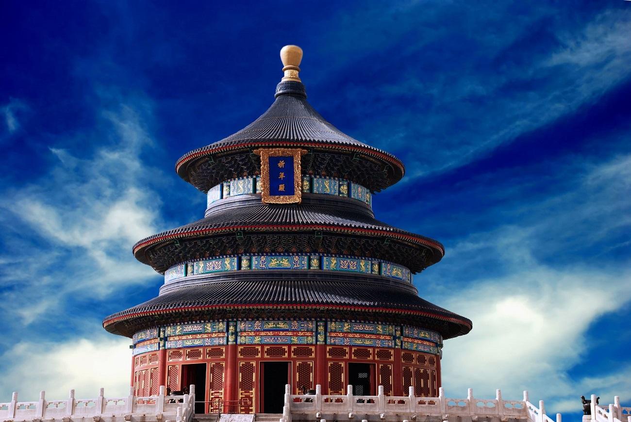 Templul Cerului, un simbol absolut al Beijingului