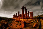 Templul lui Juno Lacinia
