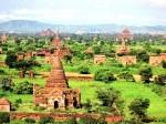Bagan, Mynmar