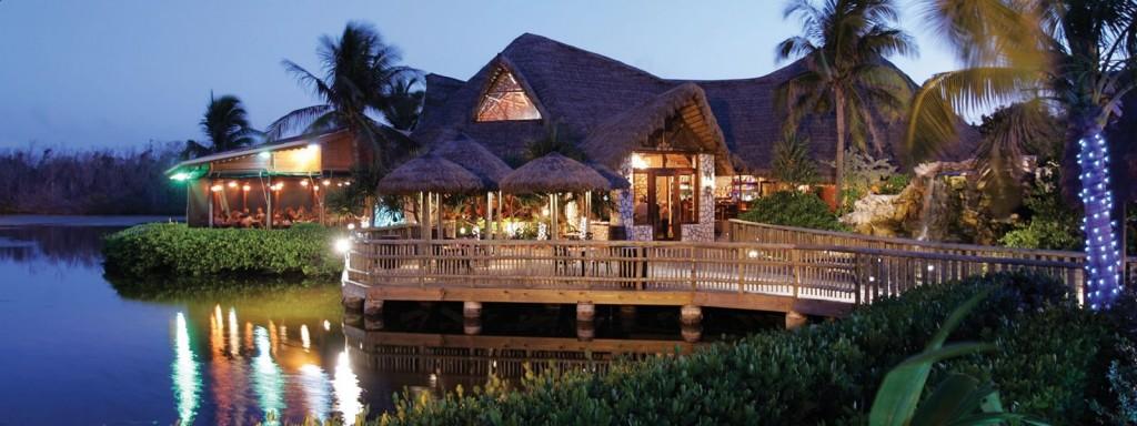 Seara în Insulele Cayman