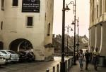 strada din Sibiu