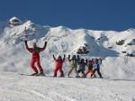 În Vorarlberg există numeroase companii care oferă lecții de ski