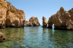 Ponta de Piedade, un loc absolut superb