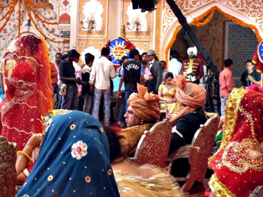 Bollywood  este o instituție națională