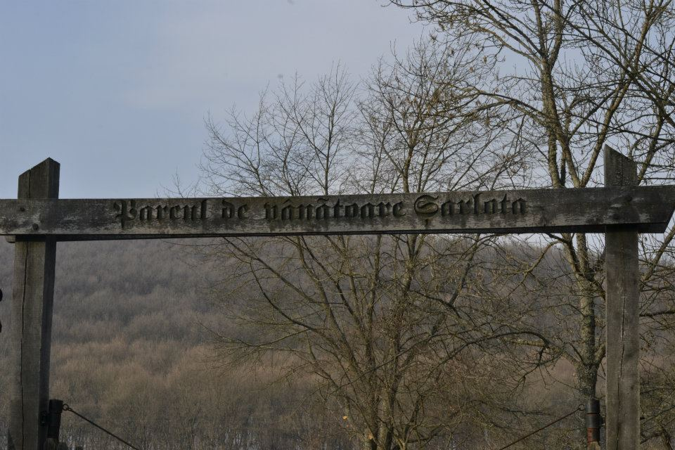 Parcul de vânătoare Șarlota, atracție pentru tursiști